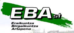 EBA S.L.