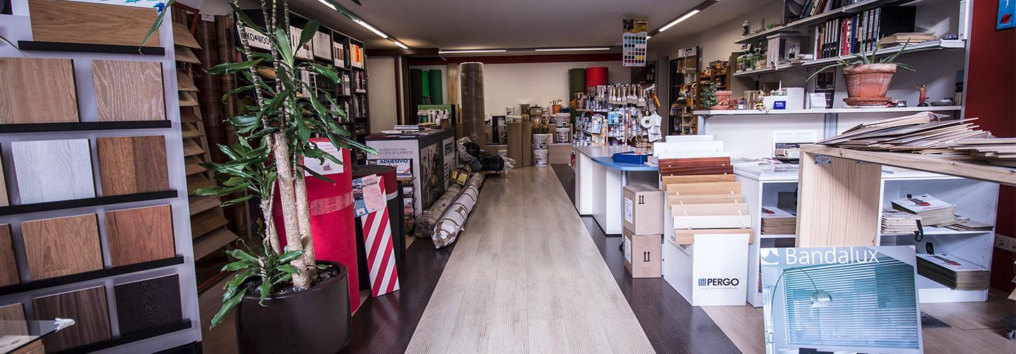 Tienda de decoración Vitoria-Gasteiz