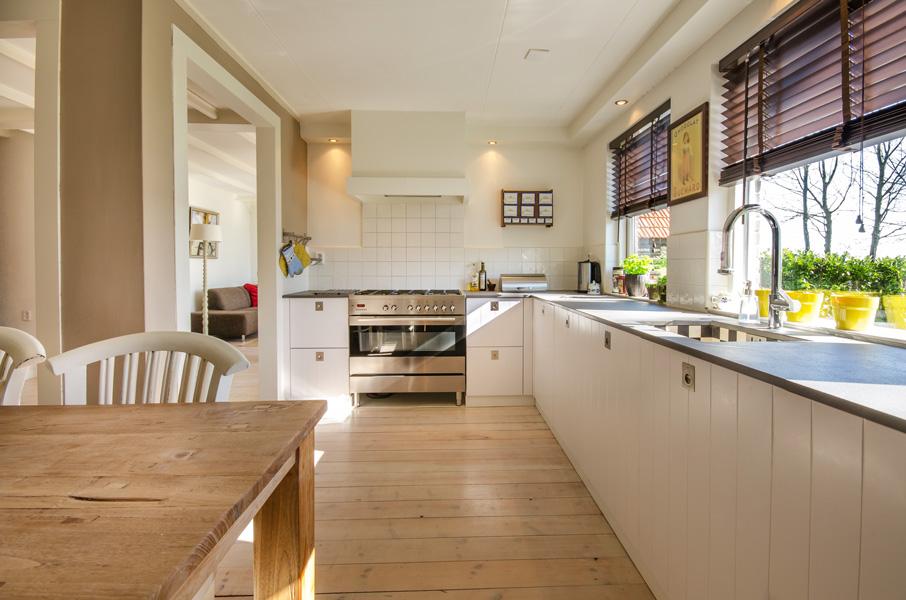 reformar tu casa en Vitoria