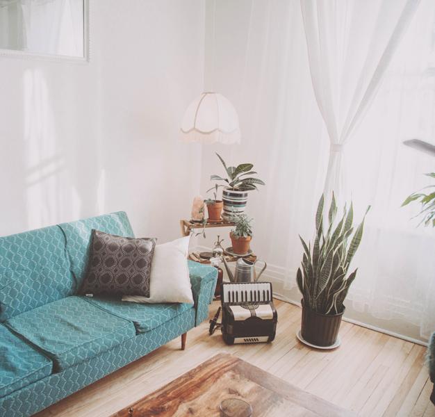 decoracion cortinas